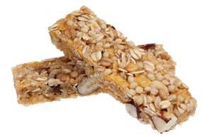 coach nicole s chewy oat amp nut granola bars recipe sparkrecipes