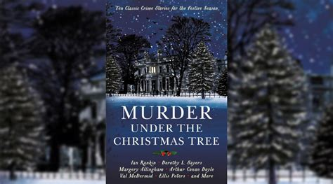 murder under the christmas 1781257914 christmas books to enjoy over the festive season culturefly