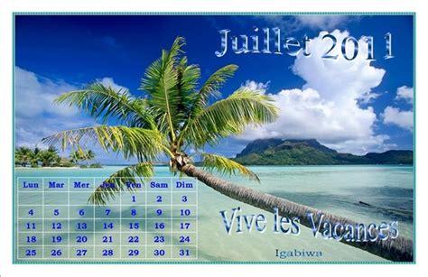 Calendrier Juillet 2011 Calendrier Juillet 2011 Centerblog