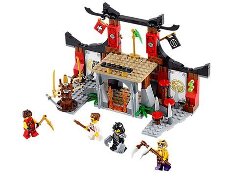 Set Mainan Shopping resa dei conti al lego shop