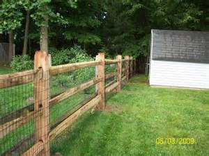 backyard fence for dogs 3 rail split rail fencing decorative with wire fence to