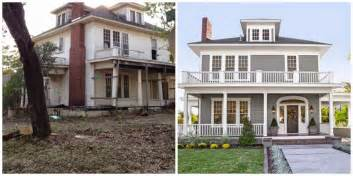 fixer after hgtv fixer upper before and after google search homes pinterest haus renovieren