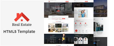 themeforest real estate real estate html5 template by asianweb themeforest
