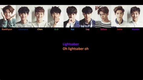 download mp3 exo what if korean version color coded lyrics exo lightsaber korean version