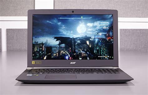 Laptop Acer V15 Acer Aspire V15 Nitro Review And Benchmarks