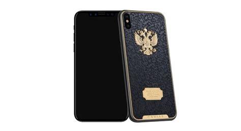 r iphone x edi 231 227 o de luxo do iphone x combina pedras de meteorito e pre 231 o de r 14 mil 98fm sintonize 98 9