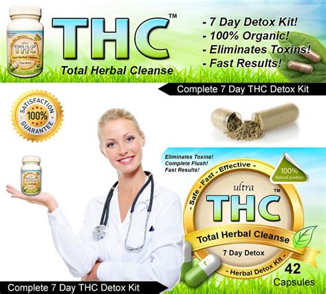 Teas That Detox Thc by Best 25 Thc Detox Ideas On Detox Marijuana