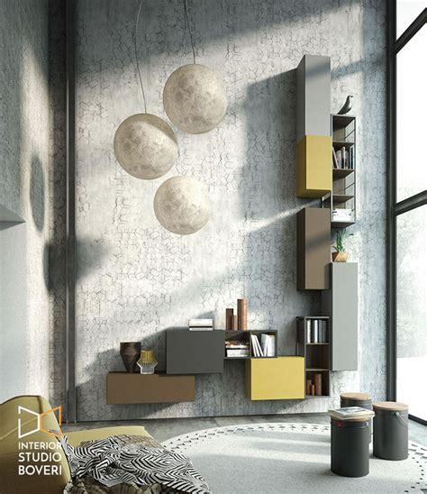 lade stile industriale arredare il soggiorno in stile industriale stile