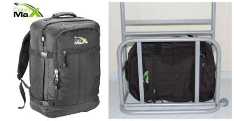 cabin size rucksack maximum cabin size rucksack