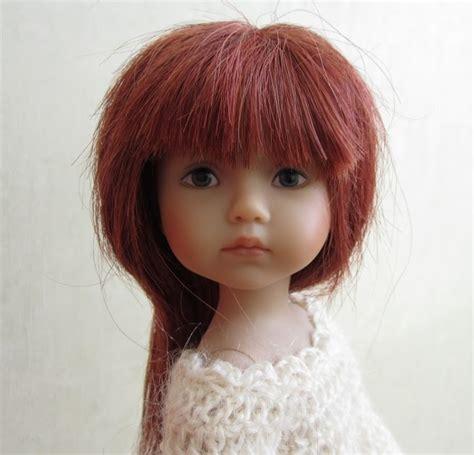 Q1 Boneka Mini poup 233 es boneka