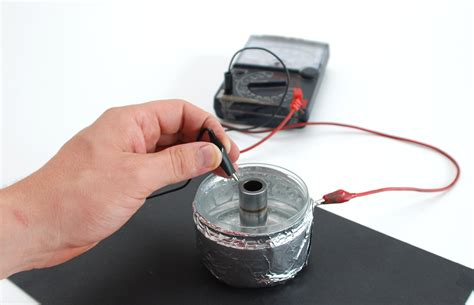 how to make a plastic bottle capacitor how to build a capacitor 5 steps with pictures wikihow