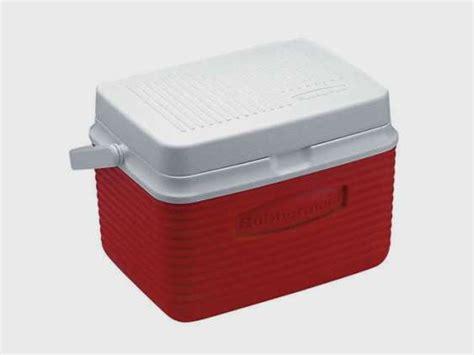Freezer Untuk Menyimpan Asi rubbermaid cooler box 5 qt 4 7 l cocok untuk asi dan makanan