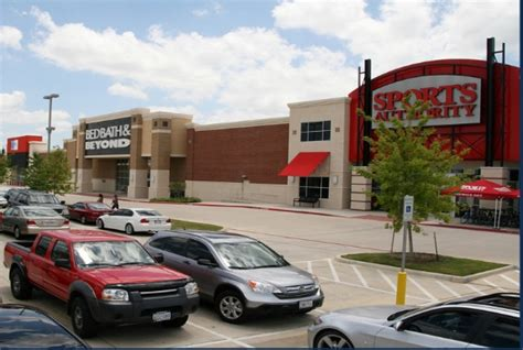 mansfield pointe shopping center in dallas msa set to