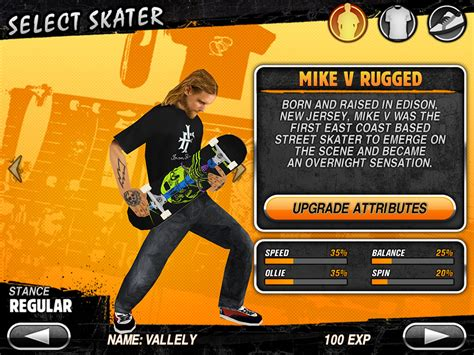 mike v apk mike v skateboard hd xp mod apk