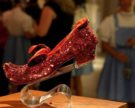 how much are the ruby slippers worth pin by april blair blount on fashion