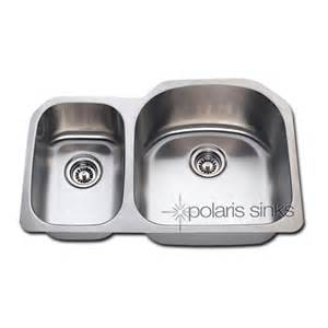 Stainless Steel Undermount Sink Right Sided Undermount Stainless Steel Sink