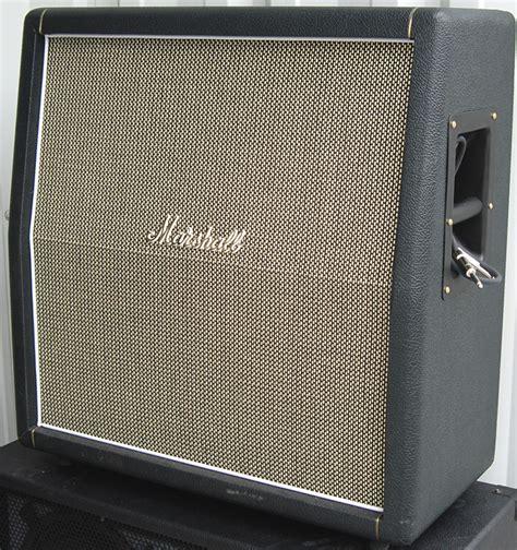 Marshall Speaker Cabinet by Marshall 412 Speaker Cabinet