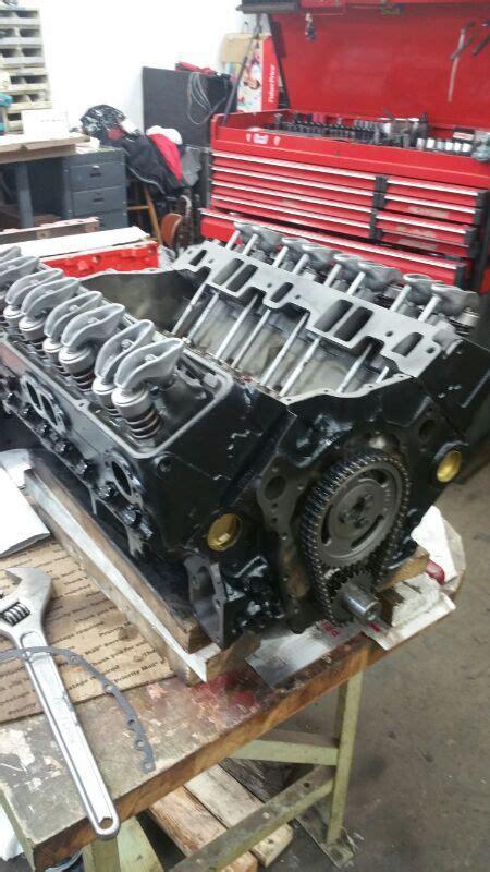 chevy  engine rebuild kit  stage  kit  sale  chicago il offerup