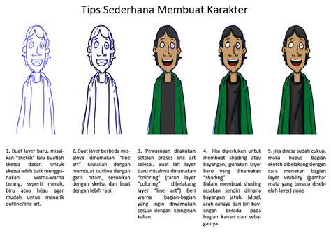 tips cara membuat timbangan sederhana tips sederhana membuat karakter by dernew on deviantart