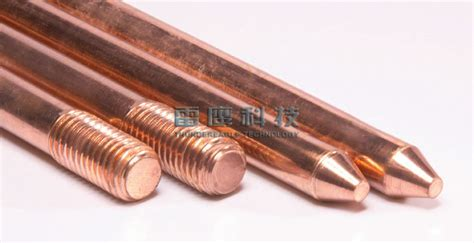 Kabel Grounding 10mm china copper bonded grounding rod xter china ground