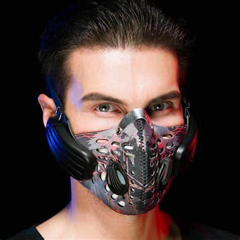 Whata Re Detox Masks by Wireless Bluetooth Bone Conduction Stereo Headphone