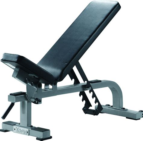 bench barbell sts flat to incline bench york barbell