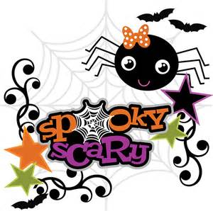 halloween svg spoky scary svg scrapbook collection halloween svg files