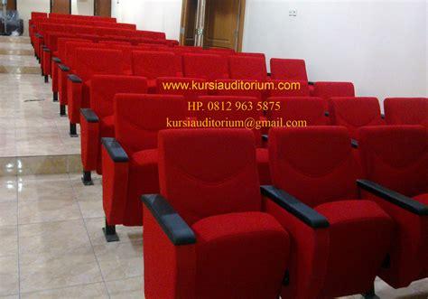 Jual Kursi Auditorium produsen kursi auditorium www kursihometheater