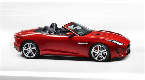 jaguar f type photo gallery photos 1 of 23