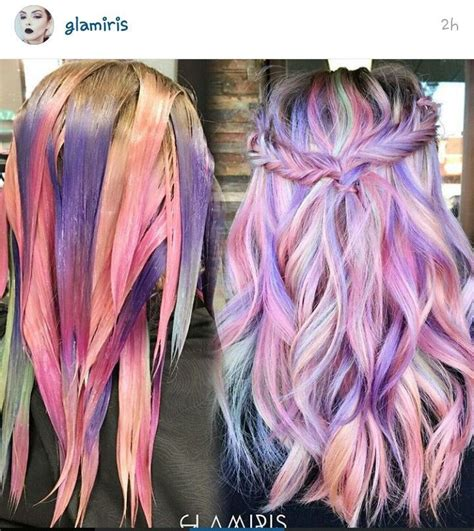 1000 ideas about different hair colors on pinterest 1000 ideas about unicorn hair on pinterest unicorn hair