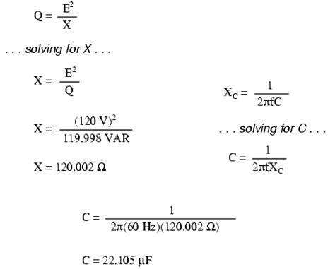 capacitor q factor equation measure capacitor q factor 28 images intermediate elements ppt three element equivalent