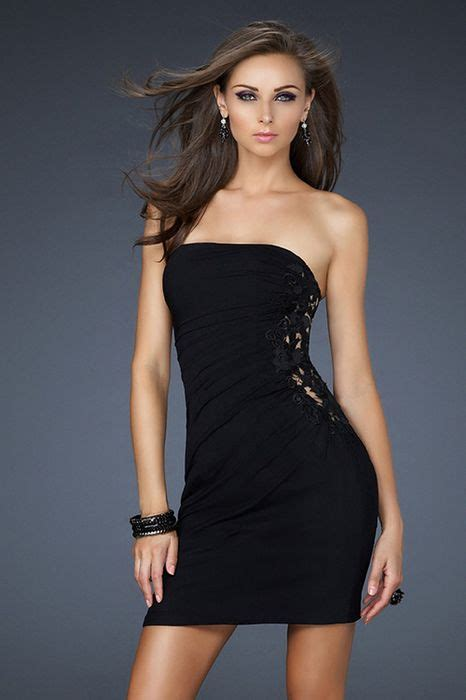 black cocktail black cocktail dress dressed up