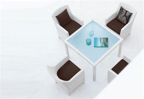 barcelona armchair barcelona armchair by dedon stylepark