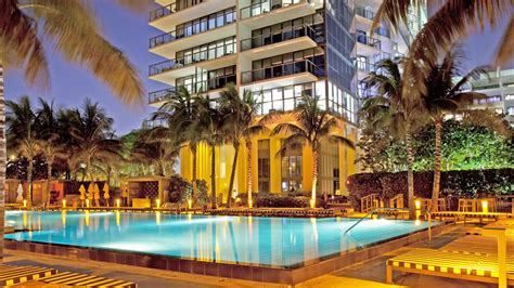 friendly hotels miami pet friendly hotels miami w south