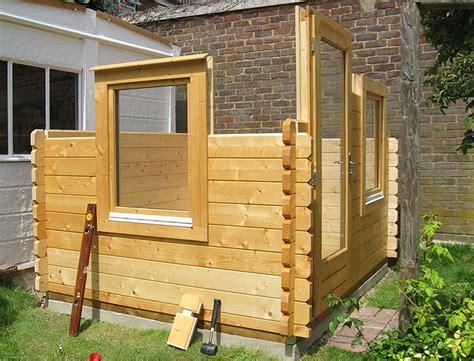 images  building  log cabin  pinterest