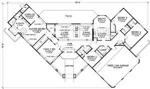 Adobe Home Plans Gallery For Gt Modern Adobe House Plans