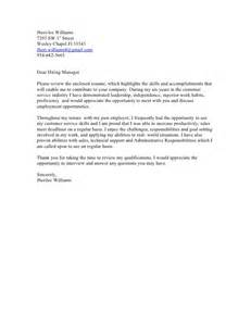 How To Start A Cover Letter Dear how to start a cover letter dear 5872