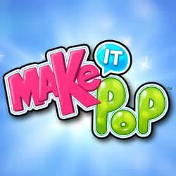 Make make it pop makeitpop tv twitter