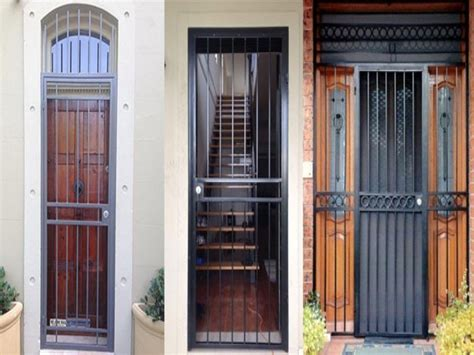 Interior Design Doors And Windows Security Doors Windows Window And Door Security Gates Burglar Bars For Doors And Windows