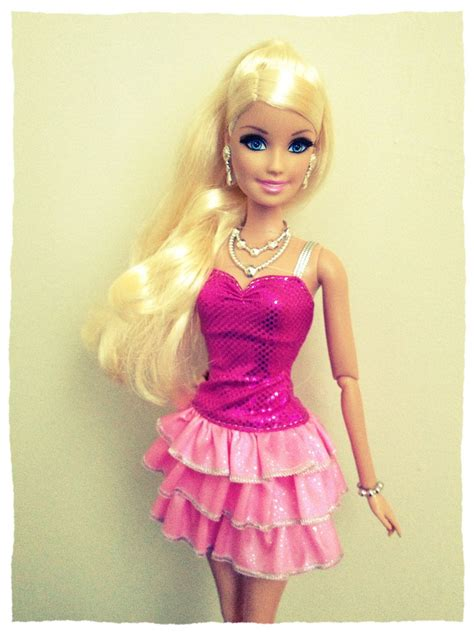 barbie life in the dreamhouse doll house barbie life in the dream house i love this doll she