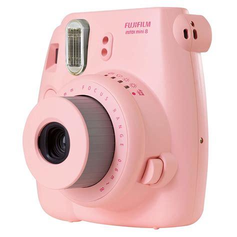 Fuji Instax Mini 8 by Fujifilm Instax Mini 8 Rosa 2 Tests Infos 2019