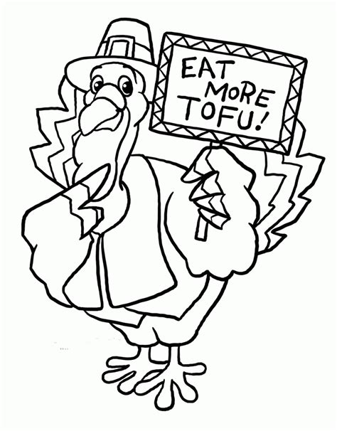 turkey claus coloring page thanksgiving turkey coloring kids coloring