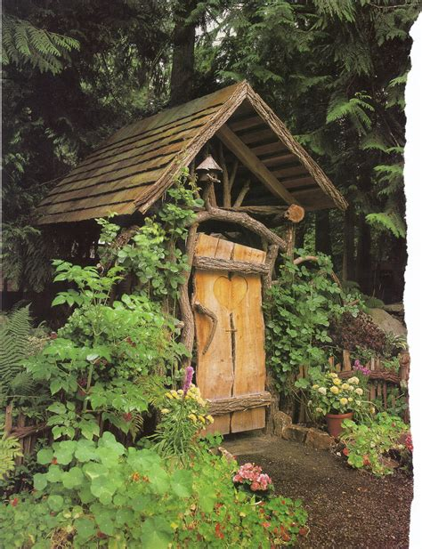 rustic backyard rustic garden entrance log homes pinterest