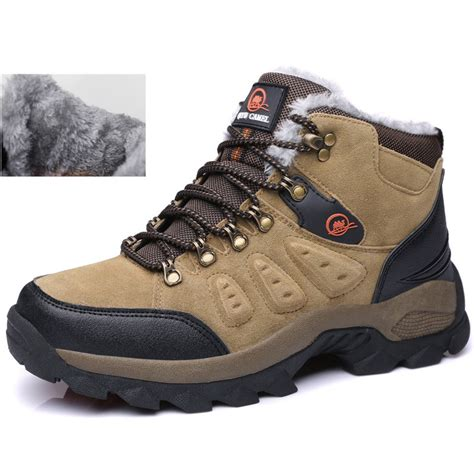 shoes for mountain climbing new mens shoes brand anti skid mountain climbing boots
