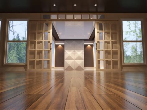 Most Popular Laminate Flooring Color