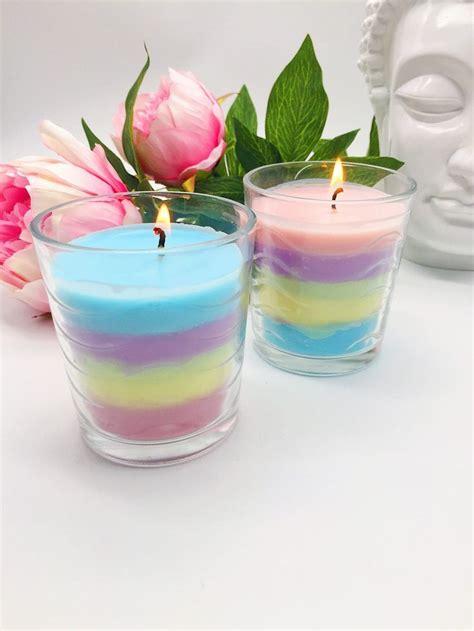Kerzenhalter Für Lange Kerzen by Die Besten 25 Kerzen Selbst Basteln Ideen Auf