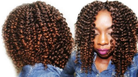 how thin out curley crochet hair how to crochet curly hair ombre t1b 30 waterwave youtube