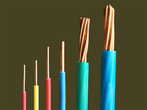 different types of wires used in electrical works types of copper wires used in diy household works the