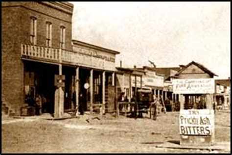 what year was dodge city founded dodge city history dodge city has