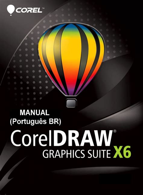 corel draw x7 apostila manual coreldraw graphics suite x6